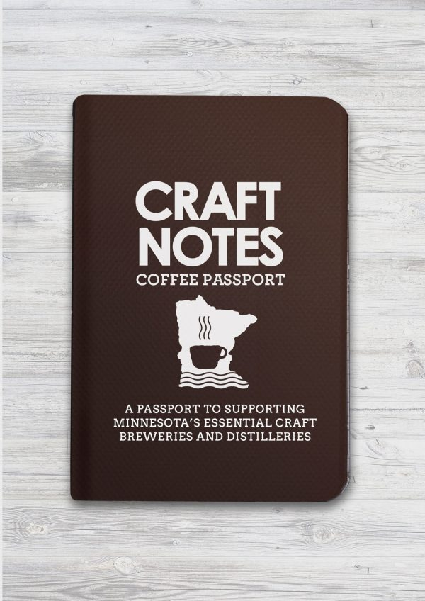 mn coffee passport