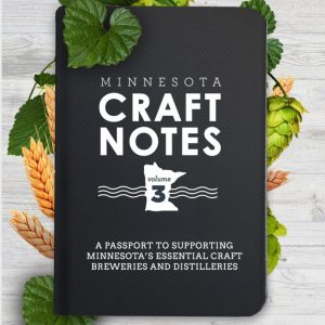 craft notes mn-v3